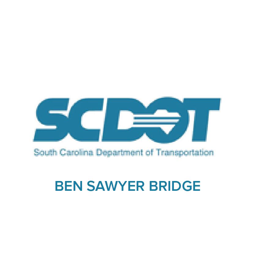 Ben Sawer Bridge logo