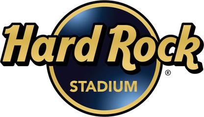 Hard Rock Stadium Miami Gardens