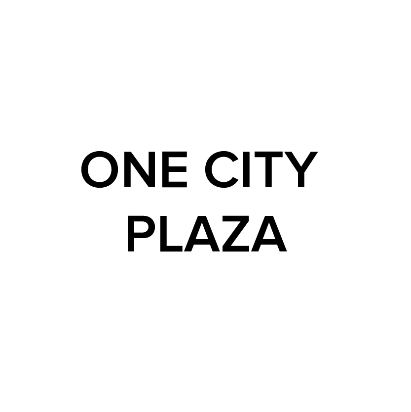 One City Plaza logo