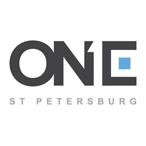 One, St. Petersburg
