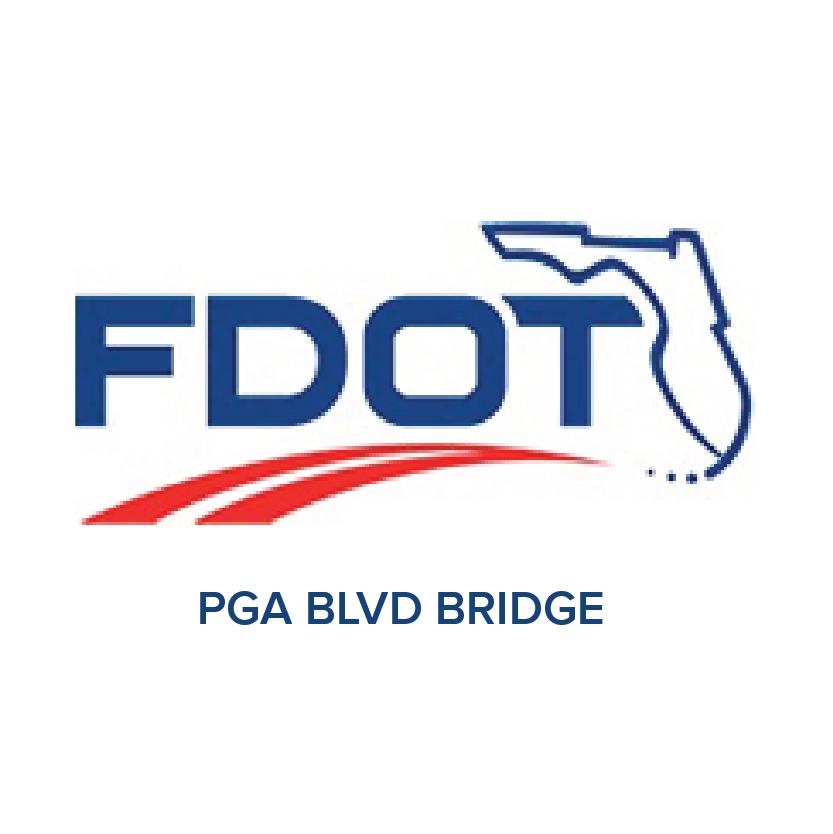 PGA Blvd Bridge