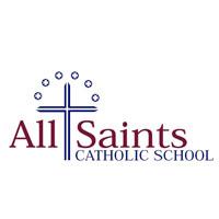 all saints catholic school logo