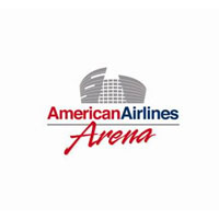 american airlines arena logo