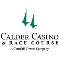calder casino logo