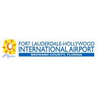 fl lauderdale airport logo