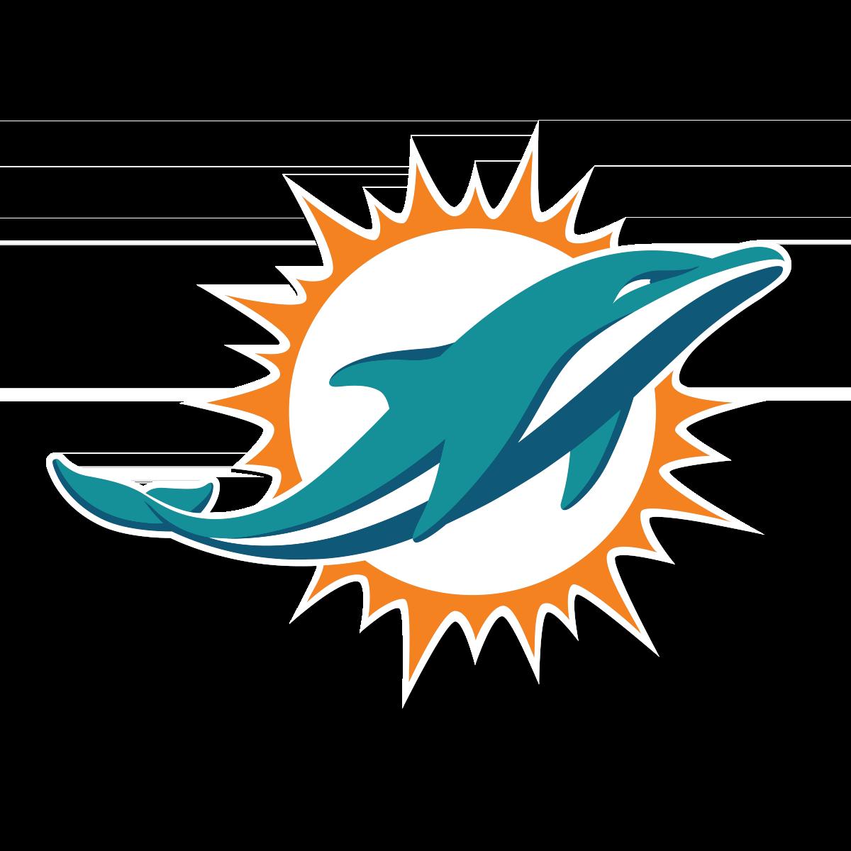 Florida Dolphins Logo