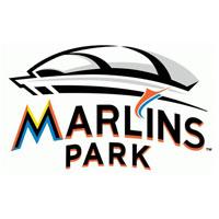 marlins park logo