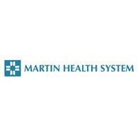 martin health system logo
