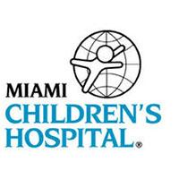 miami childrens hospital logo
