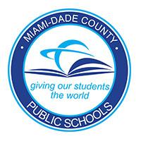 miami dade county public schools logo