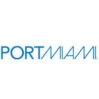 port miami logo