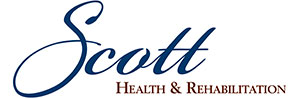 scott health and rehabilitation