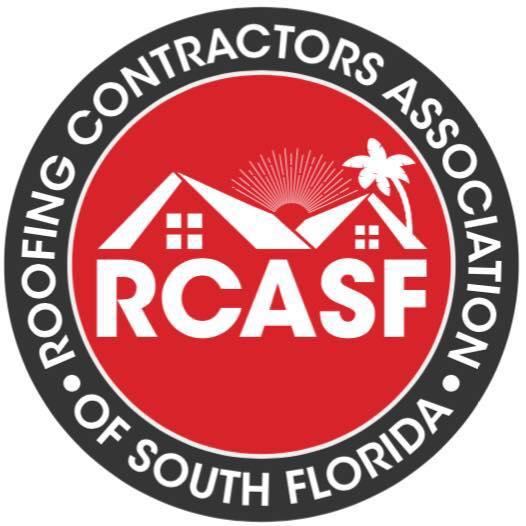 RCASF logo